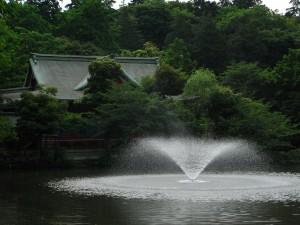 lac inokashira